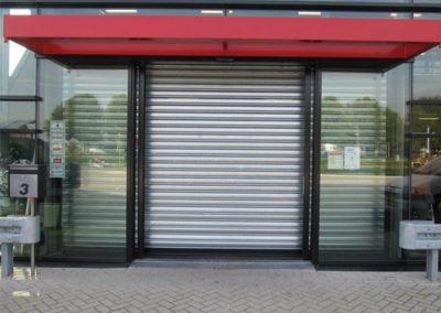 Beveiligings Rolluik Motor Center Venlo